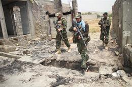 Mỹ dồn dập không kích nhằm chặn đà tiến của Taliban tại Afghanistan
