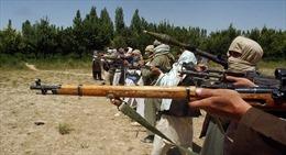 Taliban dồn quân về thung lũng Panjshir, chờ lệnh tấn công lực lượng kháng chiến