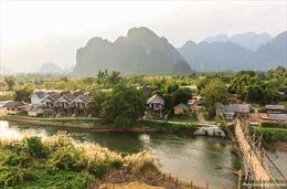 Lào – Vẻ đẹp tiềm ẩn và những điểm đến hút hồn du khách