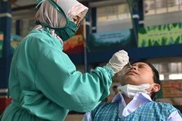 COVID-19 tại ASEAN hết 6/10: Toàn khối trên 266.000 ca tử vong; Lào đẩy nhanh tiêm vaccine cho học sinh