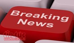 Ấn Độ rung chuyển vì động đất độ lớn 6