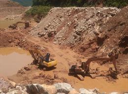 Không bao che cho các hành vi sai phạm trong quản lý, bảo vệ rừng tại khu vực Thần Sa, Thái Nguyên