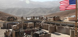 Syria cáo buộc Mỹ tái huấn luyện tàn quân khủng bố IS