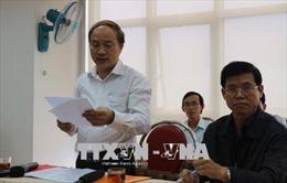 Không phát hiện bất thường trong điểm thi tốt nghiệp THPT ở Lâm Đồng