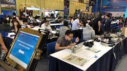 Phóng viên quốc tế đánh giá cao vai trò của Việt Nam và tin tưởng hội nghị thành công