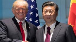 Tổng thống Trump và Chủ tịch Tập Cận Bình điện đàm, nhất trí nhiều vấn đề quan trọng