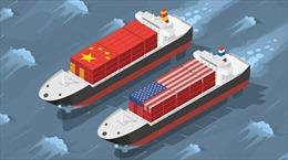 Mỹ áp thuế 10% đối với 200 tỷ USD hàng hoá nhập khẩu từ Trung Quốc