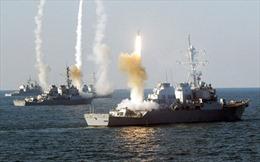 Nga cảnh báo Mỹ và liên quân có thể tấn công Syria trong vòng 24 giờ