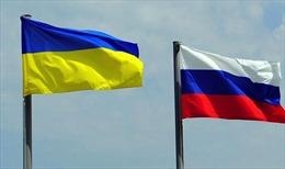 Tổng thống Ukraine ký sắc lệnh xóa bỏ Hiệp ước Hữu nghị với Nga