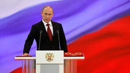 Tổng thống Putin tuyên bố Nga đình chỉ Hiệp ước hạt nhân INF