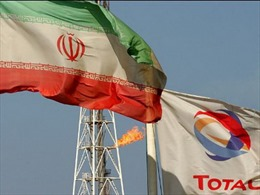 Tập đoàn dầu khí Total rút khỏi Iran để tránh đòn trừng phạt của Mỹ