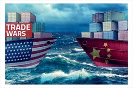 ASEAN tổn thương hay hưởng lợi từ cuộc chiến tranh thương mại Mỹ-Trung?