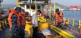 Vận chuyển gần 90.000 lít dầu DO bất hợp pháp