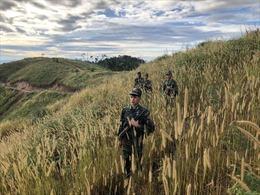 Bộ đội biên phòng Kon Tum vững chắc tay súng bảo vệ biên cương Tổ quốc