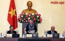 Luật hòa giải, đối thoại tại tòa án sẽ được thảo luận tại Kỳ họp thứ 8, Quốc hội khóa XIV