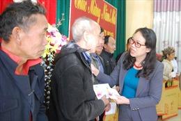 Các xã vùng cao tỉnh Yên Bái nhanh chóng chuyển đổi cơ cấu cây trồng, vật nuôi
