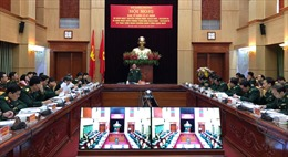 Bộ đội biên phòng sẽ đón nhận Huân chương Quân công hạng Nhất trong lễ kỷ niệm 60 năm ngày truyền thống