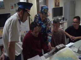 Cảnh sát biển bắt giữ 2 tàu sang mạn trái phép khoảng 3 triệu lít xăng