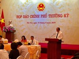 Bộ trưởng Mai Tiến Dũng: Chính phủ kiên định những mục tiêu đã đề ra trong năm 2019