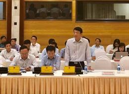 Trung tướng Lương Tam Quang: Bùi Quang Huy không có mặt ở nơi cư trú khi Công tyNhật Cường bị khám xét