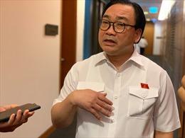 Hà Nội đang rà soát việc chỉ định thầu cho Công ty Nhật Cường