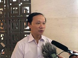 Cần xác minh thông tin giá nâng điểm 1 tỷ đồng/học sinh ở Sơn La