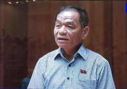 Đại biểu Quốc hội Lê Thanh Vân: Cần giám sát việc thực hiện chính sách pháp luật trong hoạt động báo chí