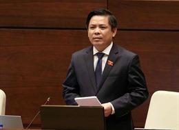 Bộ trưởng Nguyễn Văn Thể: Sẽ kiểm tra các dự án đội vốn