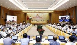 Tổng thanh tra Chính phủ Lê Minh Khái: Các đoàn khiếu kiện đông người kéo dài, vượt cấp vẫn diễn biến khá phức tạp
