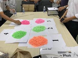 Triệt phá nhiều đường dây chuyển ma túy từ nước ngoài vào Việt Nam