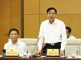 Bộ trưởng Nguyễn Xuân Cường: Giúp ngư dân phòng tránh thiên tai là nhiệm vụ quan trọng