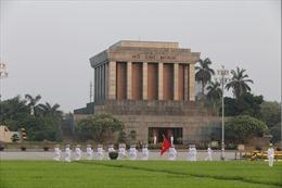 Giữ gìn lâu dài, bảo vệ tuyệt đối an toàn thi hài Chủ tịch Hồ Chí Minh là nhiệm vụ đặc biệt