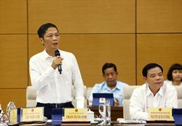 Bộ trưởng Trần Tuấn Anh: Yêu cầu các địa phương kiểm tra, đảm bảo chất lượng xăng dầu