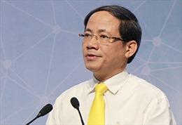 Ông Phạm Anh Tuấn giữ chức Thứ trưởng Bộ Thông tin và Truyền thông