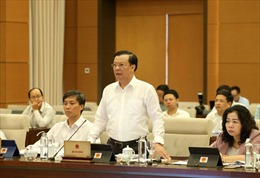 Chính phủ đề nghị xóa nợ thuế 10.562 tỷ đồng không có khả năng thu hồi