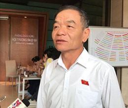 Đại biểu Lê Thanh Vân: Còn nhiều kẽ hở trong việc tuyển dụng, bổ nhiệm, luân chuyển cán bộ