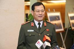 Công an Nghệ An bắt giữ 8 nghi can trong đường dây đưa người đi nước ngoài