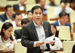 Đại biểu Nguyễn Mạnh Cường: Những kẻ phạm tội buôn người sẽ bị trừng trị