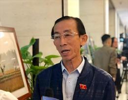 Đại biểu Trần Hoàng Ngân: Cần triển khai nhanh dự án sân bay Long Thành