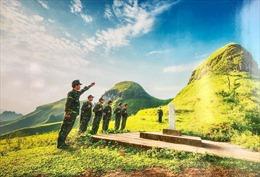 Nêu cao trách nhiệm người cán bộ biên phòng, tăng cường xây dựng xã biên giới vững mạnh