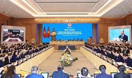 Thủ tướng Nguyễn Xuân Phúc gợi mở 9 nhóm vấn đề lớn trong năm 2020