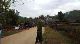 Phó Thủ tướng Trương Hòa Bình: Khẩn trương điều tra vụ giết người nghiêm trọng ở Thái Nguyên