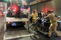 21 người tử vong vì tai nạn giao thông trong ngày mùng 2 Tết