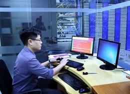 Triển khai dịch vụ chứng thực chữ ký số phục vụ gửi nhận văn bản điện tử