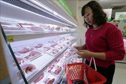 Dự báo sản lượng thịt lợn toàn cầu năm 2020 sẽ giảm 10%