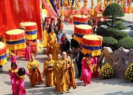 Giáo hội Phật giáo Việt Nam tăng cường tuyên truyền về dịch bệnh nCoV