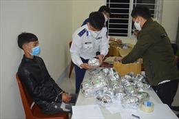 Cảnh sát biển phá 4 vụ án ma tuý trong 5 ngày