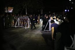 Gỡ bỏ 12 chốt kiểm soát, xã Sơn Lôi (Vĩnh Phúc) chính thức hết cách ly