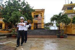 Tinh thần của cácchiến sĩ Gạc Ma và ý chí quyết tâm bảo vệ biển đảo của Tổ quốc