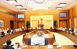 Thường vụ Quốc hội thảo luận về phương thức đầu tư đối tác công tư